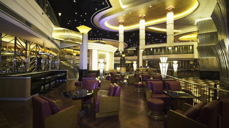 PropertyImage TheVenetianMacacoResortHotel Hotel BarLounge CafeDeco CreditTheVenetianMacao