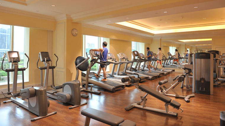 PropertyImage TheVenetianMacacoResortHotel Hotel PublicSpaces VGym CreditTheVenetianMacao