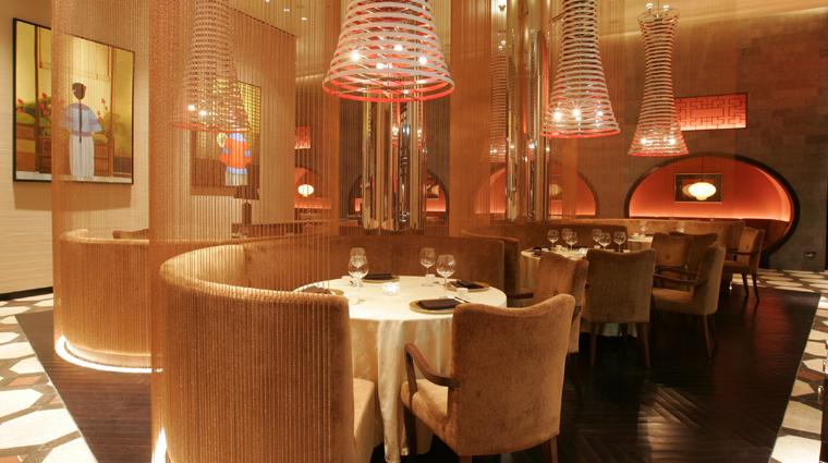 PropertyImage TheVenetianMacacoResortHotel Hotel Restaurant Canton DiningRoom CreditTheVenetianMacao