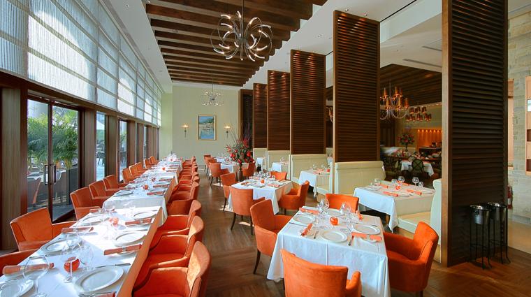 PropertyImage TheVenetianMacacoResortHotel Hotel Restaurant Portofino DiningRoom CreditTheVenetianMacao