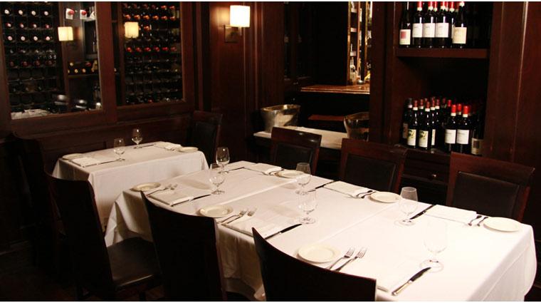 PropertyImage TheVenetian LasVegas Restaurant BandBRistorante Style Interior 1 CreditTheFiveStarTravelCorporation