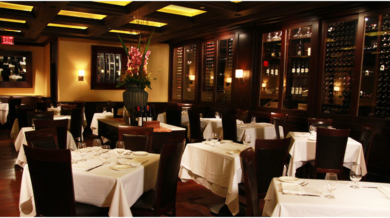 PropertyImage TheVenetian LasVegas Restaurant BandBRistorante Style Interior 2 CreditTheFiveStarTravelCorporation