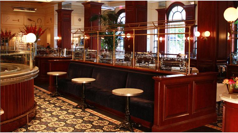 PropertyImage TheVenetian LasVegas Restaurant Bouchon Style Interior CreditTheFiveStarTravelCorporation