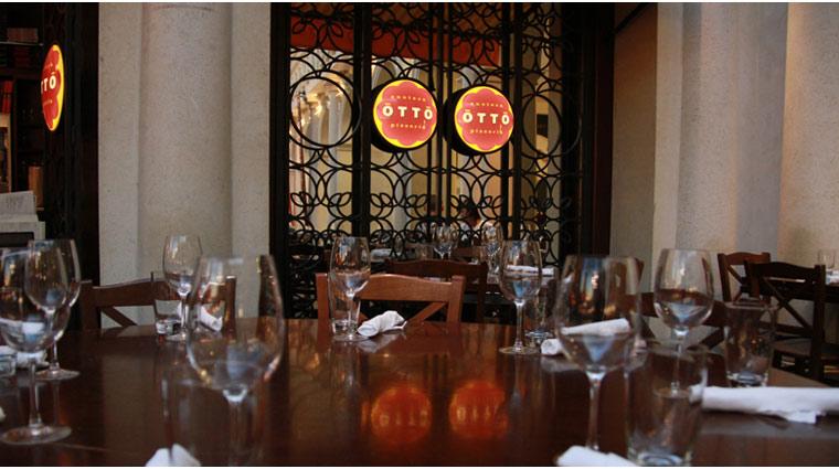 PropertyImage TheVenetian LasVegas Restaurant OttoEnotecaPizzeria Style Interior 3 CreditTheFiveStarTravelCorporation
