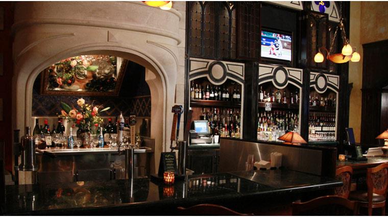 PropertyImage TheVenetian LasVegas Restaurant Zeffirino Style Bar CreditTheFiveStarTravelCorporation