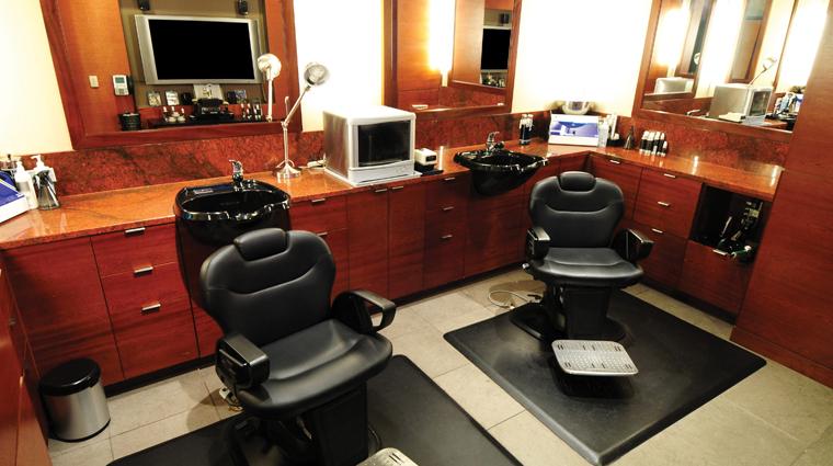 PropertyImage TheVenetian LasVegas Spa CanyonRanchSpaClubatTheVenetianAndThePalazzo Style TheBarberSuite CreditTheVenetian
