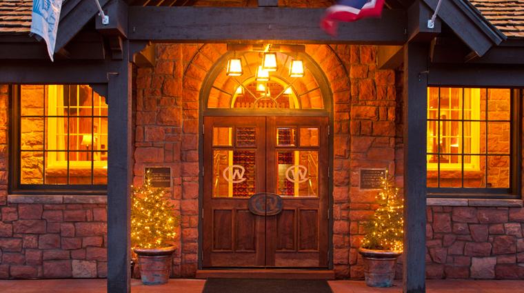PropertyImage TheWortHotel Hotel Exterior 1 CreditTheWortHotel