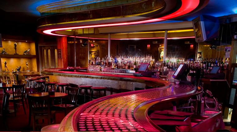 PropertyImage TheWortHotel Hotel Restaurant SilverDollarBarandGrill CreditTheWortHotel