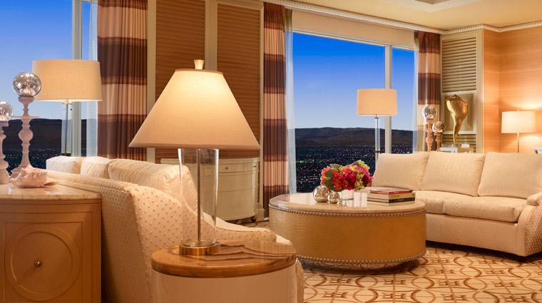 PropertyImage TowerSuitesatWynn LasVegas Hotel GuestroomSuites TowerRm Interior 1 CreditWynnResortsHoldingsLLC