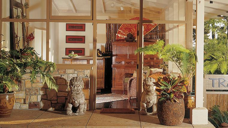 PropertyImage TradewindsCarmel Hotel PublicSpaces Entry CreditTradewinds