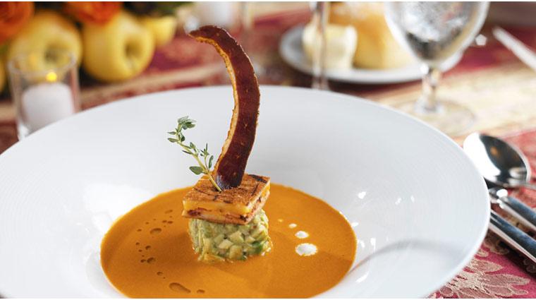 PropertyImage TrumpInternationalBeachResort Miami Restaurant Neomis Food 1 CreditTrumpInternationalBeachResort