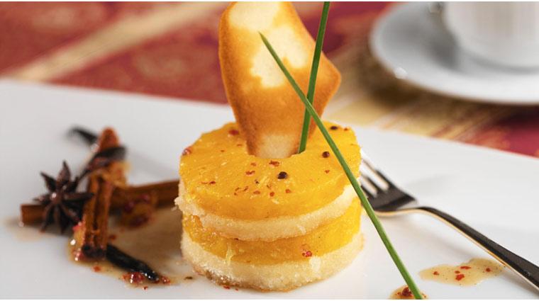 PropertyImage TrumpInternationalBeachResort Miami Restaurant Neomis Food 3 CreditTrumpInternationalBeachResort