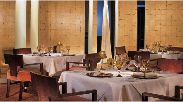 PropertyImage TrumpInternationalBeachResort Miami Restaurant Neomis Style Interior CreditTrumpInternationalBeachResort