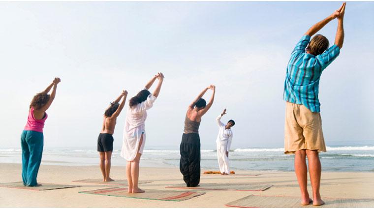 PropertyImage TrumpInternationalBeachResort Miami Spa AquanoxSpa Treatment Yoga CreditTrumpIntlBeachResort