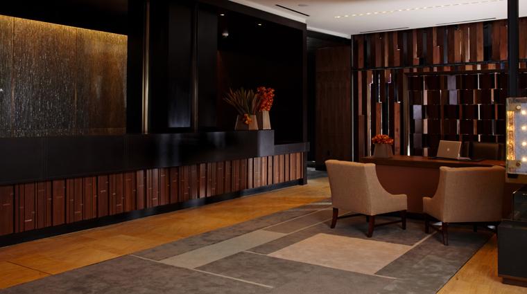PropertyImage TrumpSoHo NewYork Hotel InteriorPublicSpace Concierge CreditTrumpSoHoHotel