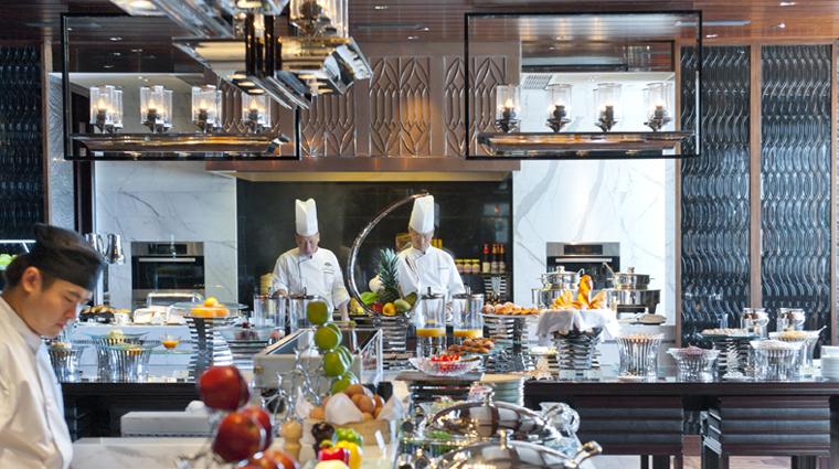 PropertyImage VidaRicaRestaurant Restaurant Style BreakfastBuffet CreditMandarinOrientalHotelGroup