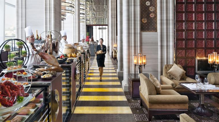 PropertyImage VidaRicaRestaurant Restaurant Style Interior 1 CreditMandarinOrientalHotelGroup