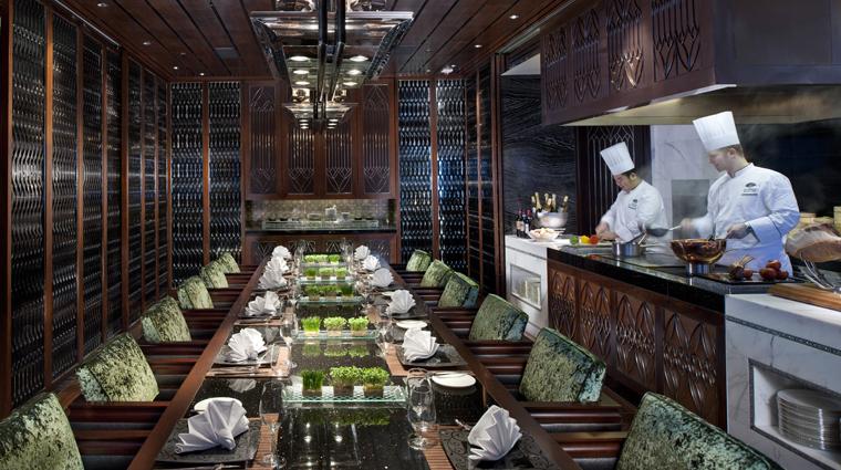 PropertyImage VidaRicaRestaurant Restaurant Style Interior 2 CreditMandarinOrientalHotelGroup