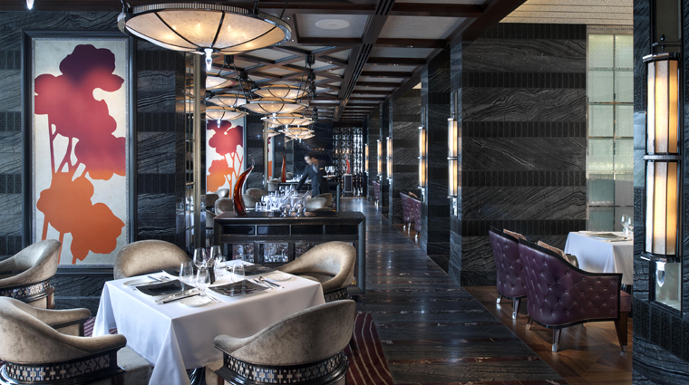 PropertyImage VidaRicaRestaurant Restaurant Style Interior 3 CreditMandarinOrientalHotelGroup