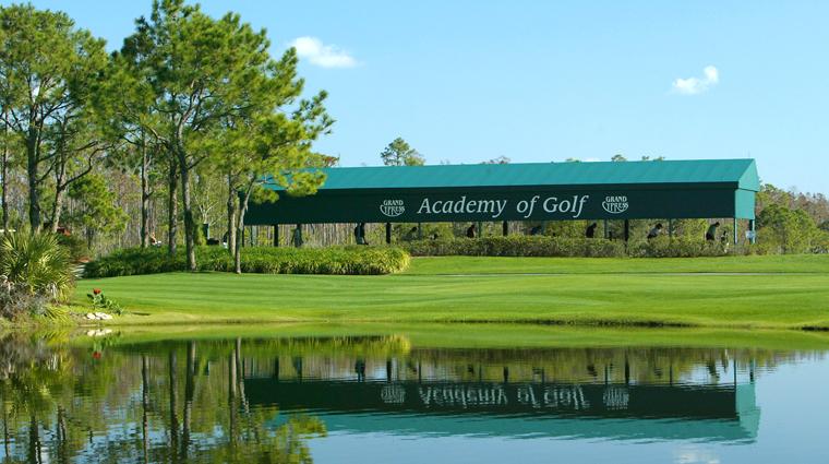 PropertyImage VillasofGrandCypress Orlando Hotel Activities Golf GolfAcademy CreditBenchmarkHospitalityInternational