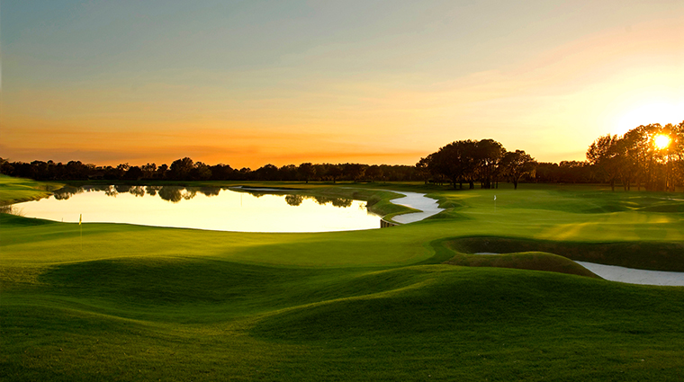 PropertyImage VillasofGrandCypress Orlando Hotel Activities Golf NewCourse CreditBenchmarkHospitalityInternational