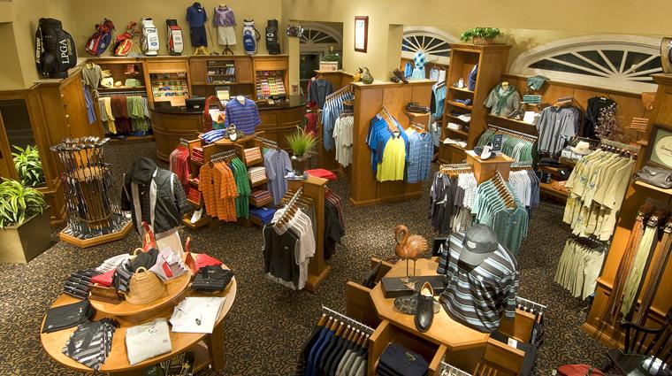 PropertyImage VillasofGrandCypress Orlando Hotel Activities Golf ProShop CreditBenchmarkHospitalityInternational