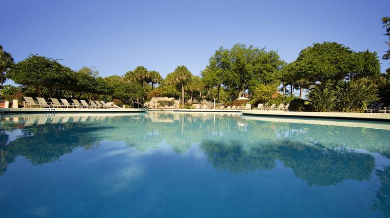 PropertyImage VillasofGrandCypress Orlando Hotel Pool CreditBenchmarkHospitalityInternational
