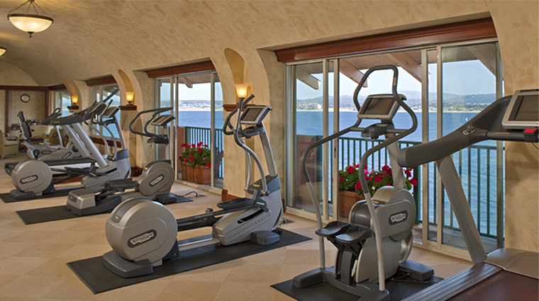 PropertyImage VistaBlueSpa Spa Style FitnessCenter CreditWoodsideHotels