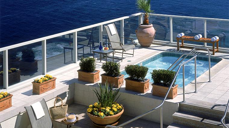 PropertyImage VistaBlueSpa Spa Style JacuzziDetail CreditWoodsideHotels