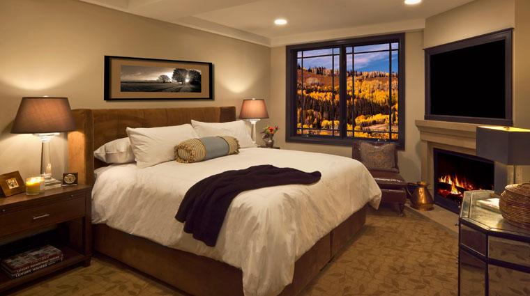 PropertyImage WaldorfAstoriaParkCity Utah Hotel GuestroomSuites Guestroom Credit WALDORFASTORIAPARKCITY