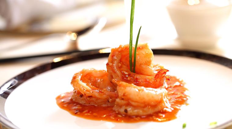 PropertyImage WeiJingGe Shanghai Restaurant Food 1 CreditHiltonWorldwide