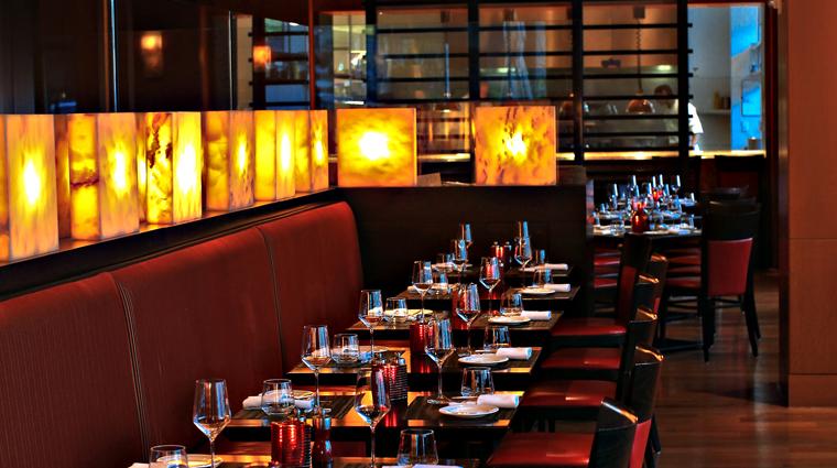 PropertyImage WestendBistro Restaurant Style DiningRoom 2 CreditTheRitzCarltonHotelCompanyLLC
