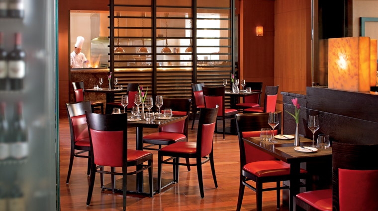 PropertyImage WestendBistro Restaurant Style DiningRoom 3 CreditTheRitzCarltonHotelCompanyLLC