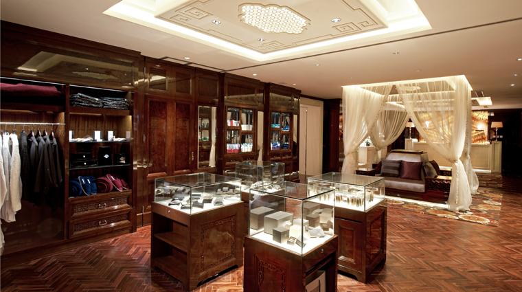 PropertyImage WillowStreamSpaatFairmontPeaceHotel Shanghai Spa Basics Boutique CreditFairmontPeaceHotelVFMLeonardoInc
