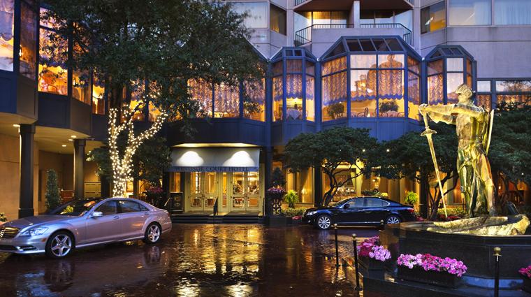 PropertyImage WindsorCourtHotel NewOrleans Hotel Exterior Credit MarcoRicca