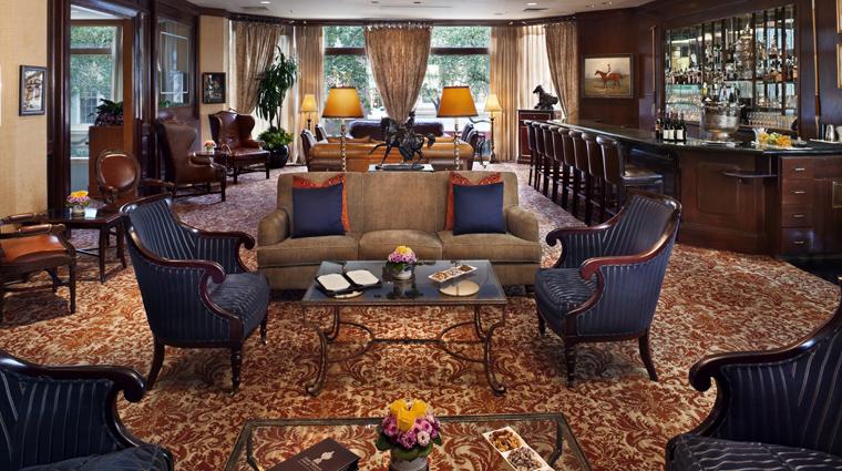 PropertyImage WindsorCourtHotel NewOrleans Hotel LoungeBar PoloLounge2 Credit MarcoRicca