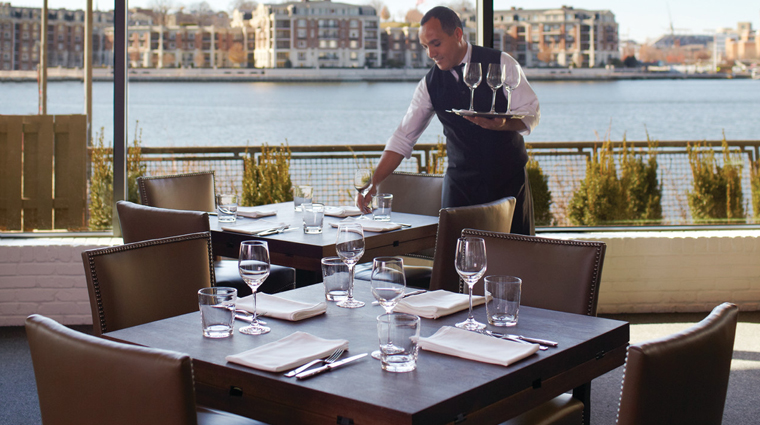 PropertyImage WitandWisdom Restaurant Style Dining CreditFourSeasons