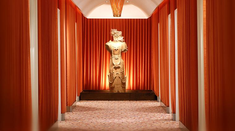 PropertyImage WynnLasVegas LasVegas Spa TheSpaatWynnLasVegas Style Interior Hallway CreditWynnResortsHoldingsLLC