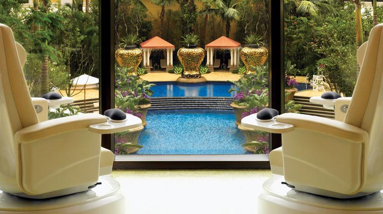 PropertyImage WynnMacau Macau SpaAtWynnMacau Style Pool CreditWynnResortsHoldingsLLC