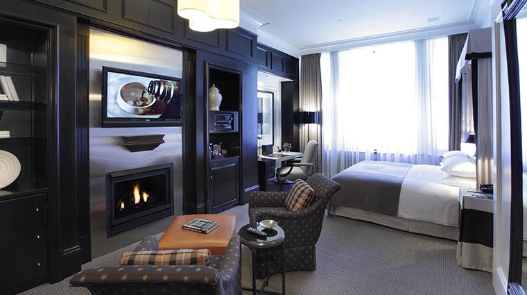 PropertyImage XVBeacon Hotel GuestroomsandSuites BeaconHillStudio CreditXVBeacon