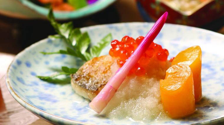 PropertyImage Yamazato Shanghai Restaurant Food 1 CreditOkuraGardenHotelShanghai