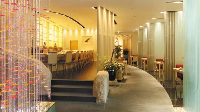 PropertyImage Yamazato Shanghai Restaurant Style Interior 2 CreditOkuraGardenHotelShanghai