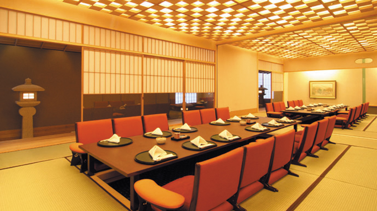 PropertyImage Yamazato Shanghai Restaurant Style Interior 3 CreditOkuraGardenHotelShanghai