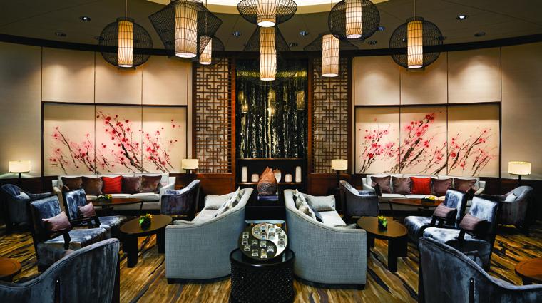 PropertyImages KerryHotelPudongShanghai Shanghai Hotel Bar TheCOOKLounge CreditShangriLaHotelsandResorts
