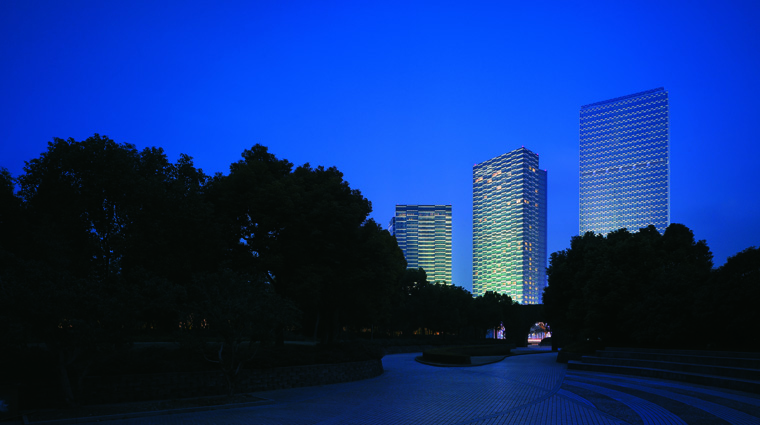 PropertyImages KerryHotelPudongShanghai Shanghai Hotel Exterior 1 CreditShangriLaHotelsandResorts