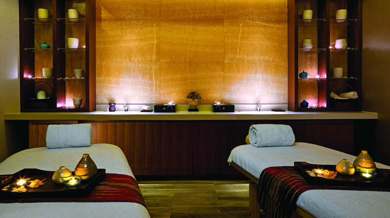 PropertyImages KerryHotelPudongShanghai Shanghai Hotel Spa TreatmentRoom 1 CreditShangriLaHotelsandResorts