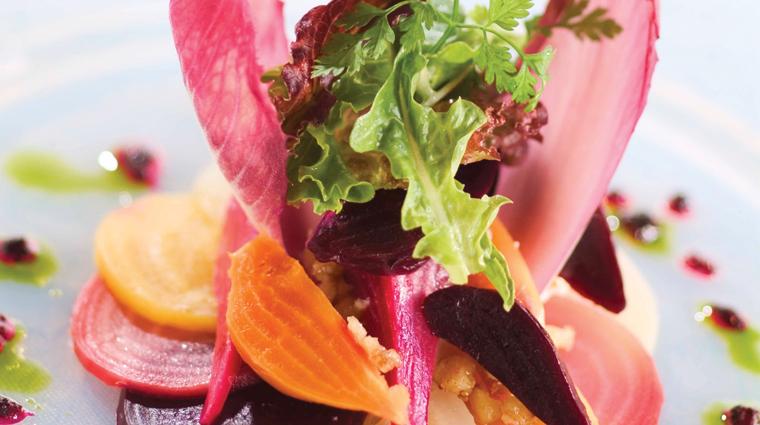 PropertyImages SierraMar MontereyCarmelBigSur Restaurant Food 1 CreditPostRanchInn