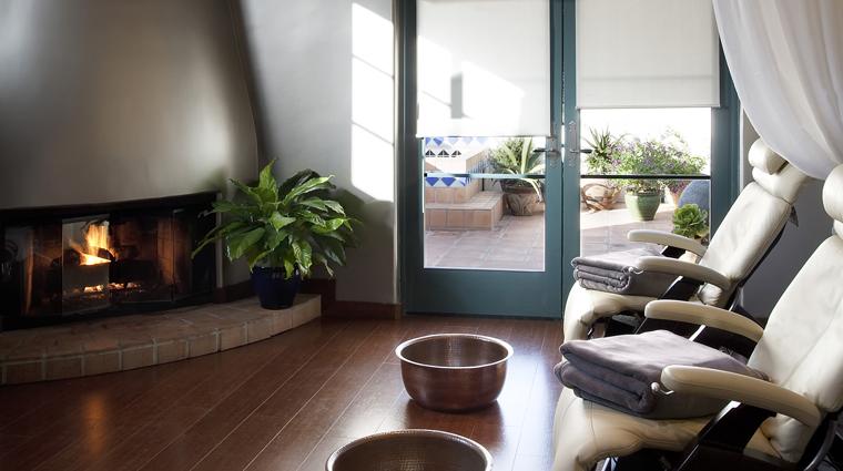 PropertyImages SpaOjai MontereyBigSur Spa Basics TreatmentRoom CreditOjaiValleyInnandSpa