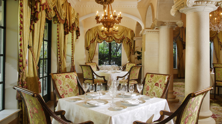 PropertyImages TheCloister Savannah Restaurant GeorgianRoom Style Interior 2 CreditSeaIslandCo