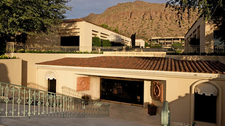 PropertyImages ThePhoenician Phoenix Spa Exterior 2 CreditThePhoenicianLLC